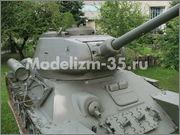 Советский средний танк Т-34-85,  Военно-исторический музей, София, Болгария 34_85_Sofia_067