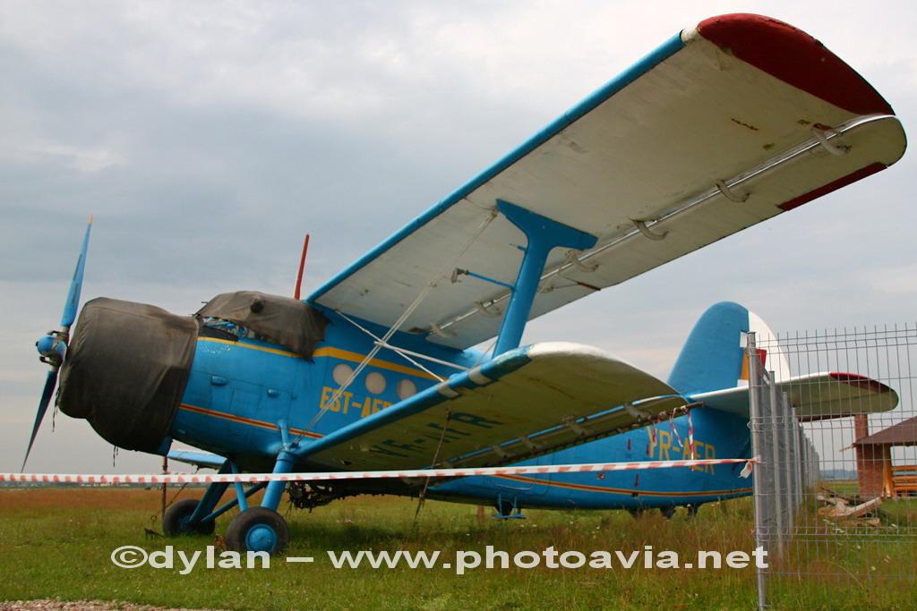 Suceava - Aerodromul Frătăuţi IMG_7847
