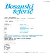 Zehra Deovic -Diskografija Back