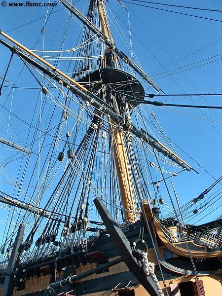 royal - I miei lavori terminati: Corazzata Bismarck, Soleil Royal, Victory. Ffsmc_HMS_Victory_003_1