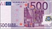 Los billetes españoles con mayor poder liberatorio  Photo
