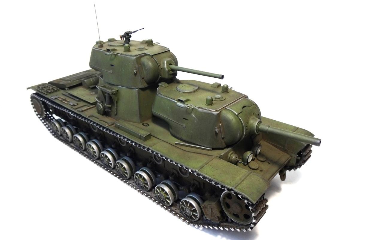Т-35БМ DSC01006