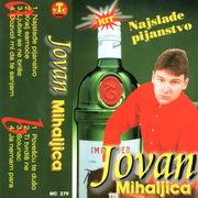 Jovan Mihaljica - Diskografija  Jovan_Mihaljica_1998_kp