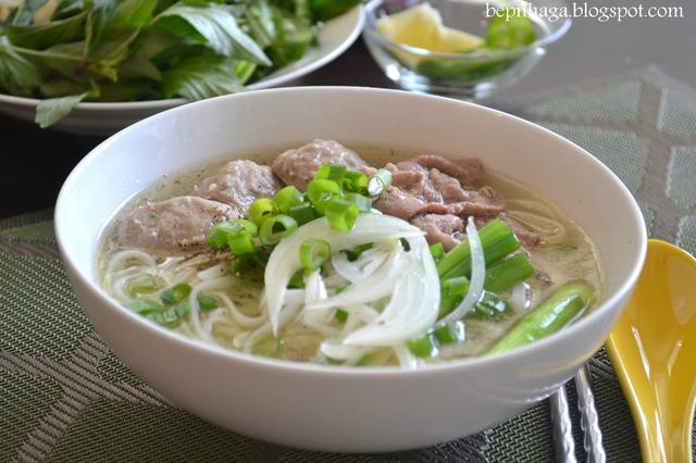 Quán ăn, ẩm thực: Quán Phở Ngon Quận 3 Phobo
