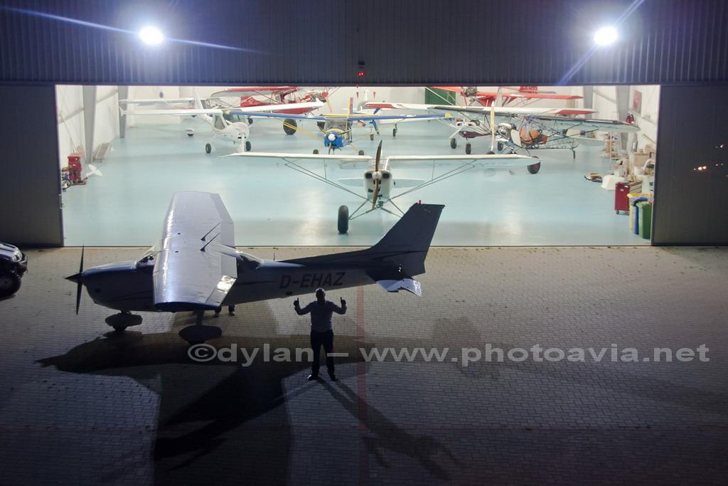 Suceava - Aerodromul Frătăuţi IMG_7898