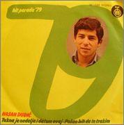 Hasan Dudic -Diskografija 1979_p