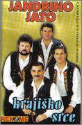 Jandrino Jato -Diskografija Krajisko_srce_1