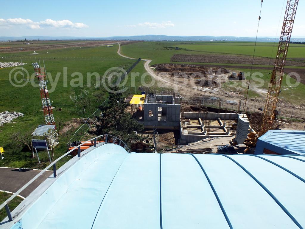 AEROPORTUL SUCEAVA (STEFAN CEL MARE) - Lucrari de modernizare - Pagina 2 DSCF8184