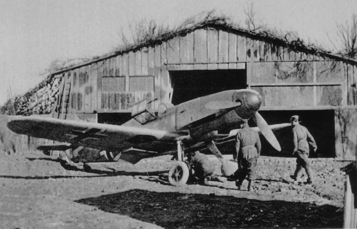 Messerschmitt Bf 109 E-3 / E-4 arfix Me109_F_France_1941_32af_s
