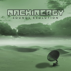 "MACHINERGY ""Sounds Evolution"" Video Premiere ON AIR! Machinergy_Sounds_Evolution_cover"