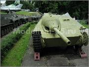Немецкая 75-мм САУ Hetzer, Музей Войска Польского, г.Варшава, Польша Hetzer_Warszawa_002