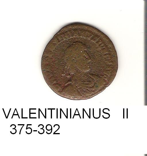 moneda a identificar de Valentianus II año 375 - 392 IMPERIO_ROMANO_8