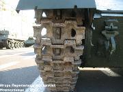 Советский легкий танк Т-70,  Музей битвы за Ленинград, Ленинградская обл. -70_-025