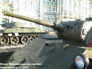 Советский легкий танк Т-70,  Музей битвы за Ленинград, Ленинградская обл. -70_-003
