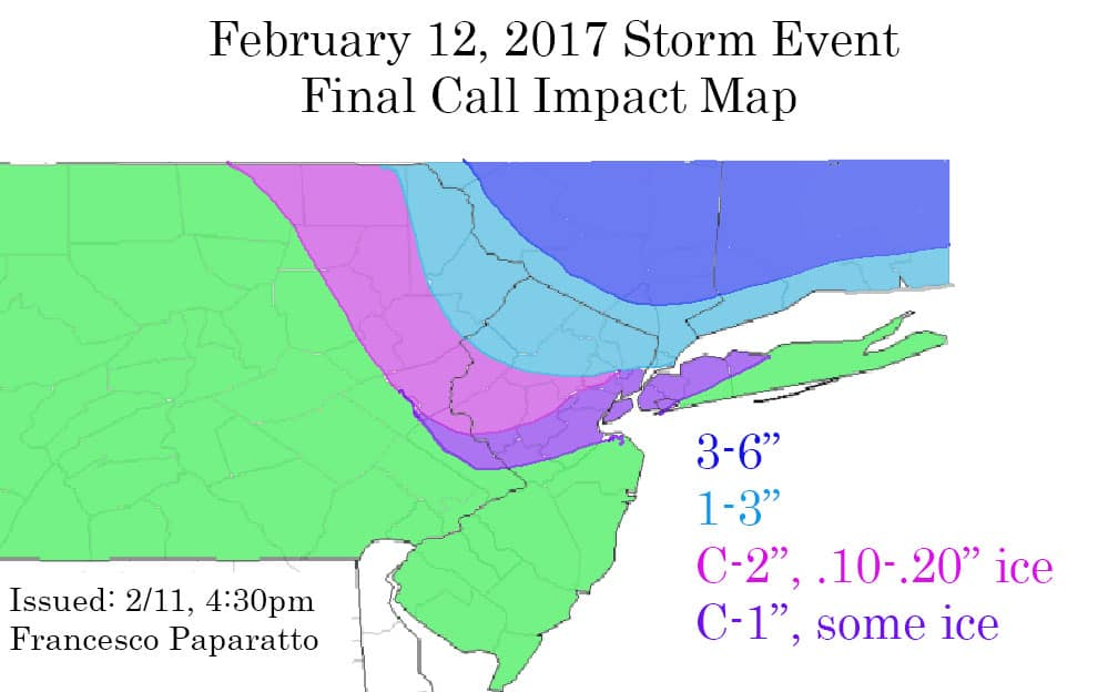 Sunday February 12th Possible Front-End Snow Thump - Page 5 February_12_2017_final_call