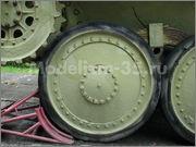 Немецкая 75-мм САУ Hetzer, Музей Войска Польского, г.Варшава, Польша Hetzer_Warszawa_037