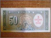 50 pesos Chile. P1190034