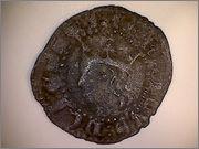 Cornado de Enrique II 1369-1379 Toledo. R120