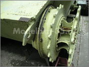 Немецкая 75-мм САУ Hetzer, Музей Войска Польского, г.Варшава, Польша Hetzer_Warszawa_013
