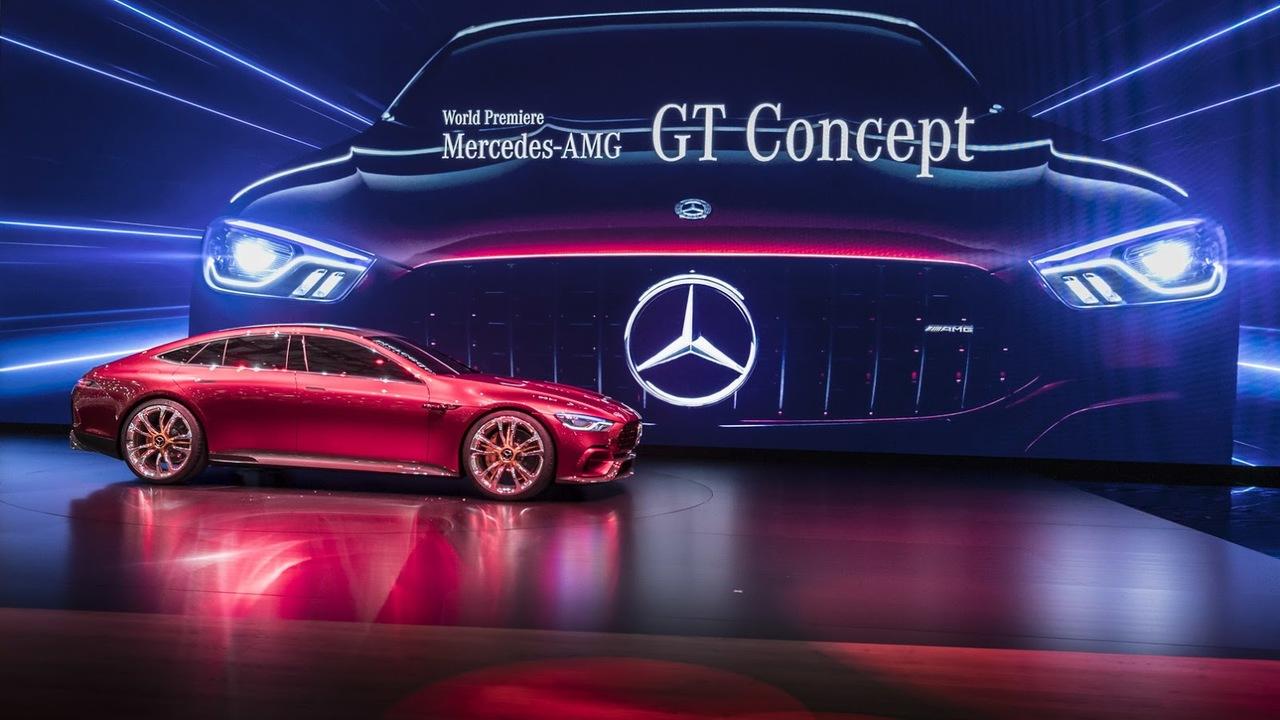 1 imagem vale mais que 1000 palavras - AMG GT Concept AMG_GT_Concept_2