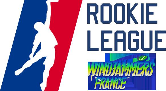 [ARCHIVES] La Ligue Débutants Logo_rookie6