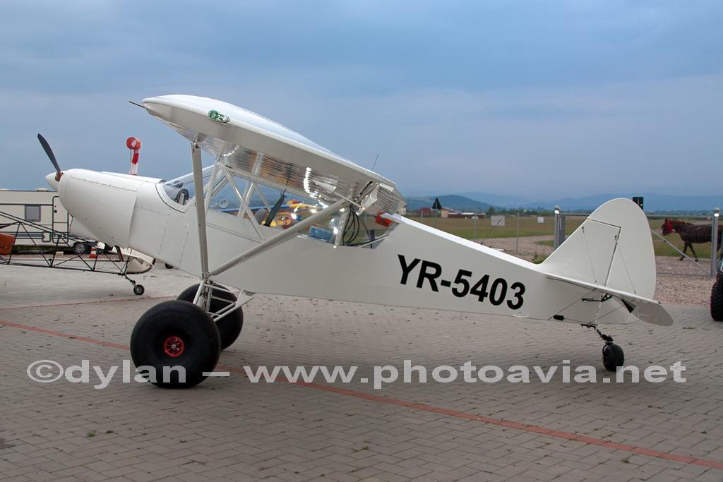 Suceava - Aerodromul Frătăuţi IMG_7865
