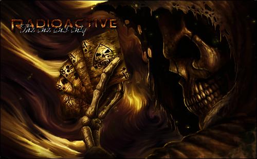 Gohan's showcase thread for C&c :D Radioactive
