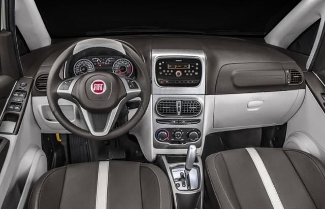 Fiat in Brasile - Pagina 5 Idea_painel