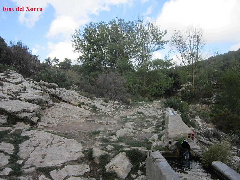 EL RECONCO,Biar + COVA NEGRA (ruta motosenderista) Biar18