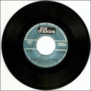 Vera Matovic - Diskografija 1978_za