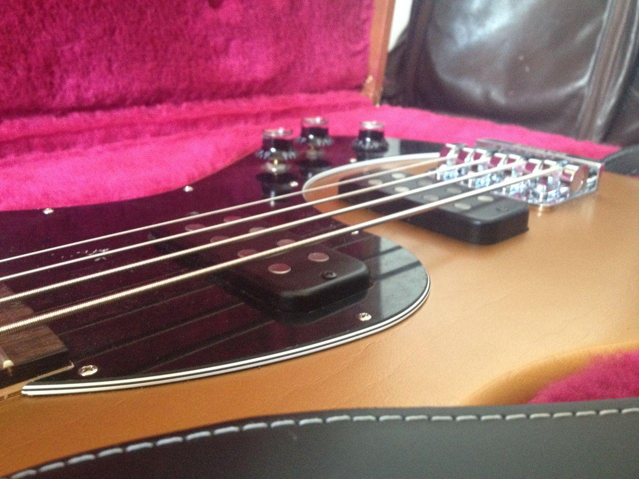 Review Baixo Gibson Eb14 4 cordas Push