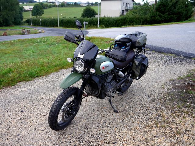 Moi aussi j'ai acheté une Italienne P1060472