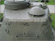 Советский средний танк Т-34-85, производства завода № 112,  Военно-исторический музей, София, Болгария 34_85_122