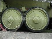 Немецкая 75-мм САУ Hetzer, Музей Войска Польского, г.Варшава, Польша Hetzer_Warszawa_038