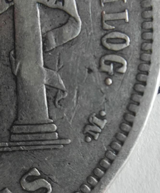 5 pesetas 1871 (*18-73). Amadeo I - Página 2 Amadeo_ensayador2
