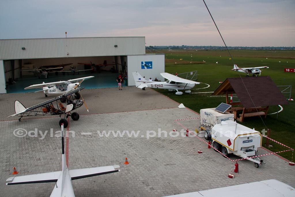 Suceava - Aerodromul Frătăuţi IMG_7873