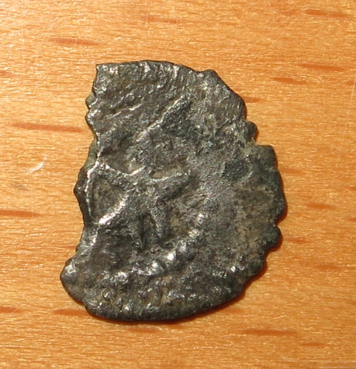 Dinero de Aragón, Felipe II ó III 011