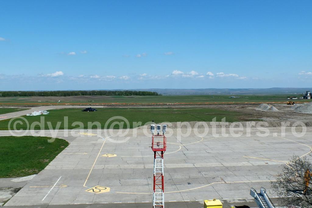 AEROPORTUL SUCEAVA (STEFAN CEL MARE) - Lucrari de modernizare - Pagina 2 DSCF8176