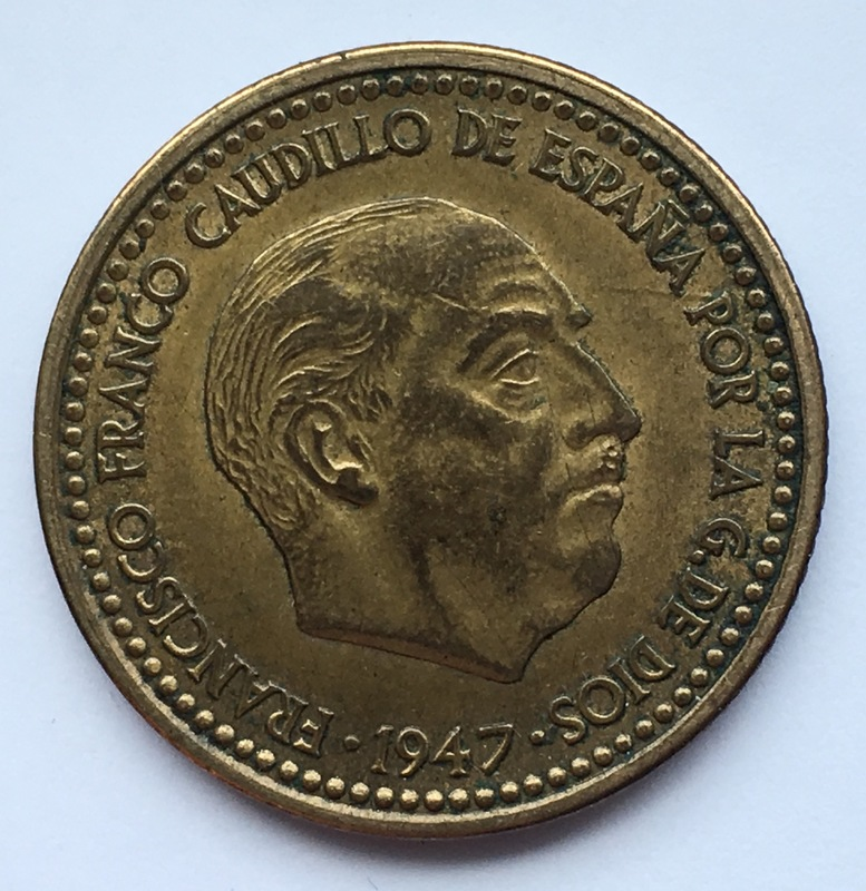 1 peseta 1947 (*19-54). Estado Español IMG_9550