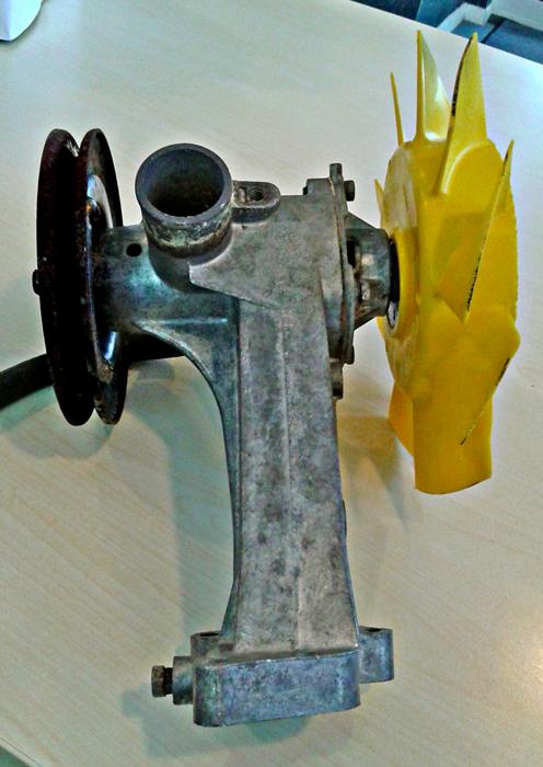 Pumpa vode - 900AK  Image