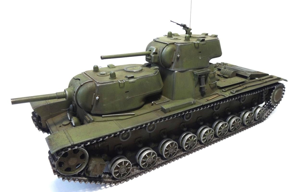 Т-35БМ DSC00999
