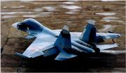 Су-27КУБ 1/72 Trumpeter P0188
