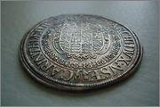 Tahler 1649 Fernando III, emperador del Sacro Imperio Image