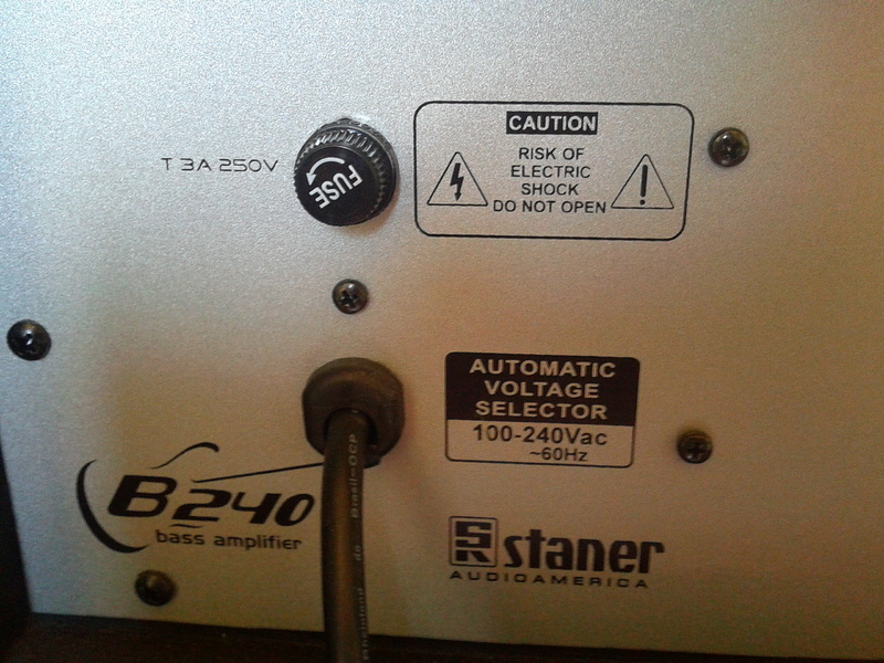 Staner B240 Staner_5