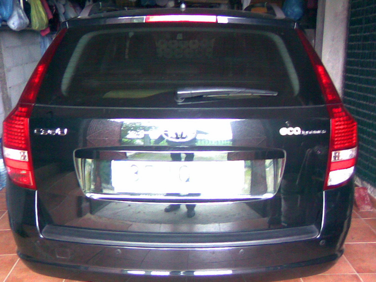 Kia Venga 1.4CRDI TX 90cv e Kia Cee`d SW 1.6 CRDI  TX 115cv Img005
