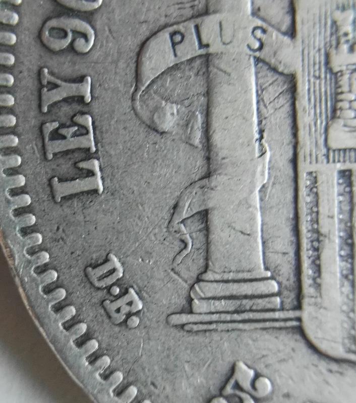 5 pesetas 1871 (*18-73). Amadeo I - Página 2 Amadeo_ensayador