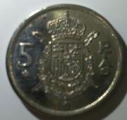 Franco, Juan Carlos I, etc. Image