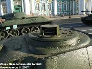 Советский легкий танк Т-70,  Музей битвы за Ленинград, Ленинградская обл. -70_-032