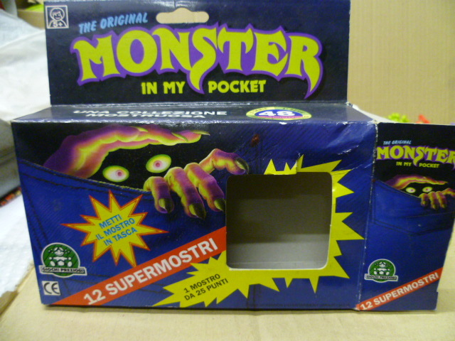 CERCO Kombattini e personaggi Monster in my Pocket , disponibile anche per scambi Da_collezione_009
