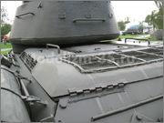 Советский средний танк Т-34-85,  Военно-исторический музей, София, Болгария 34_85_Sofia_045